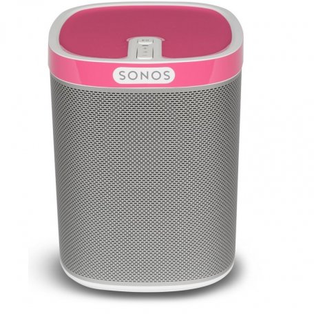 Sonos PLAY:1 Colour Play Skin - Candy Pink Gloss FLXP1CP1041