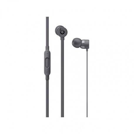 Beats urBeats3 with 3.5mm Plug - Grey (MQFX2ZE/A)