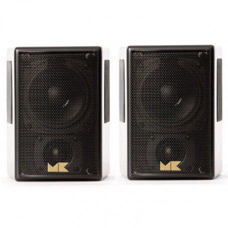 MK Sound M4T white (Pair)
