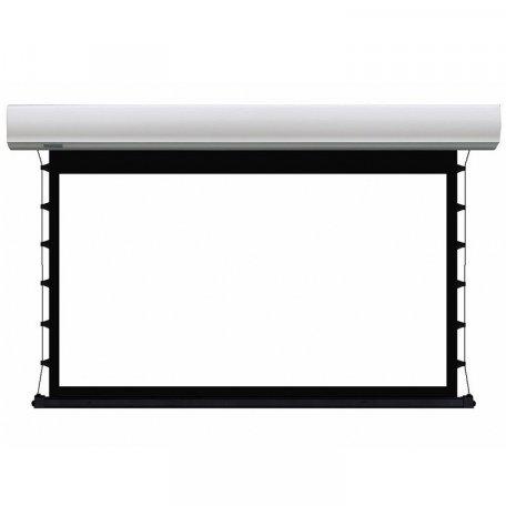 "Lumien Cinema Tensioned Control 186x317 см (раб.область 166х295 см) (133"") High Contrast Sound (белый корпус)"