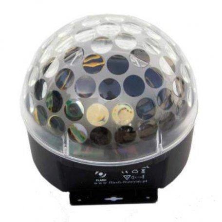 Flash LED MAGIC BALL