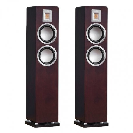 Audiovector QR 3 Dark Walnut Veneer