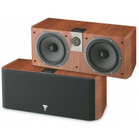 Focal Chorus CC 700 WALNUT VYL