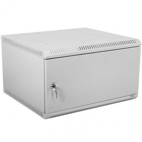 ЦМО ШРН-Э-6.650.1, 6U (600 × 650) дверь металл