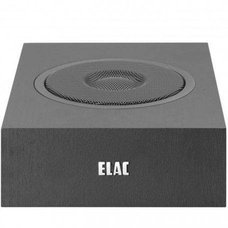 ELAC Debut A4.2 Black Brushed Vinil