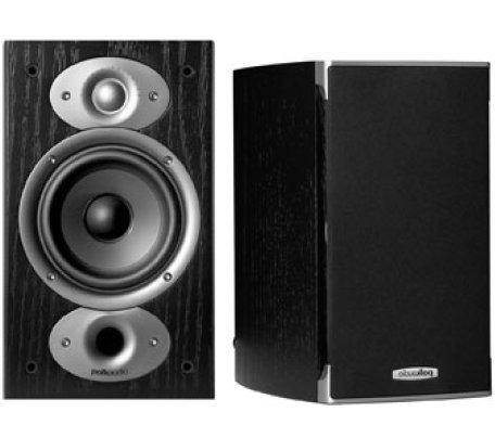 Polk Audio RTi A1 black (пара)