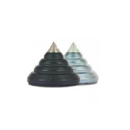 Perfect Sound 80 142 Cones Silver