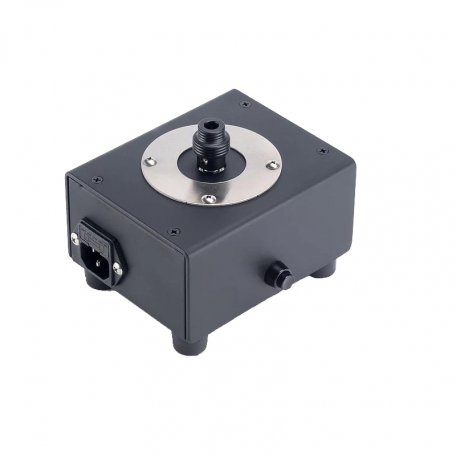 VPI Scout Motor and Housing