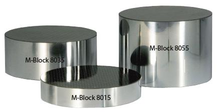 MILLENNIUM AUDIO M-Block 8015