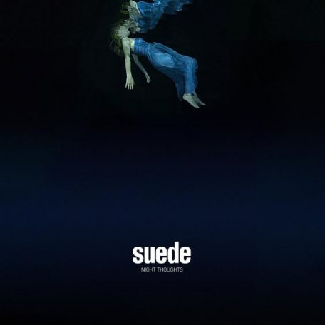 Suede NIGHT THOUGHTS (180 Gram)