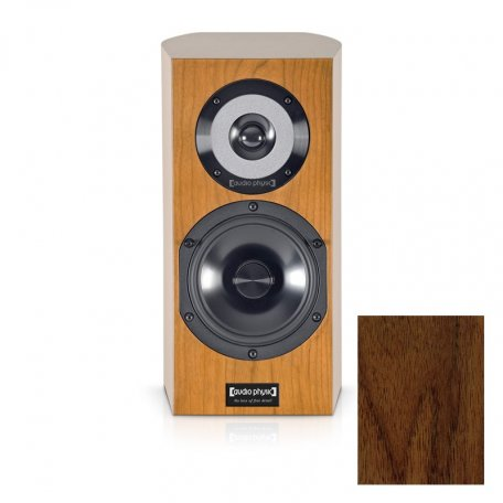 Audio Physic STEP PLUS -Walnut-