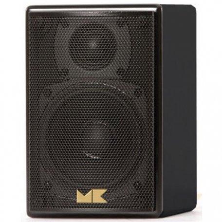 MK Sound M5 black