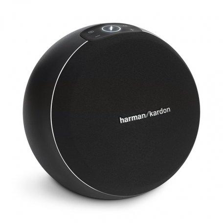 Harman Kardon Omni 10+ Black (HKOMNI10PLBLKEU)