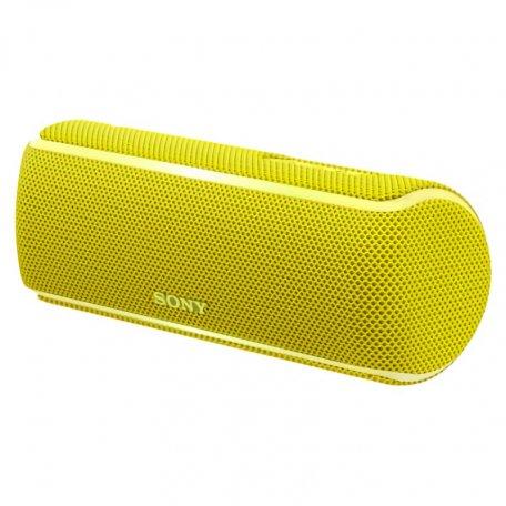 Sony SRS-XB21Y Жёлтый
