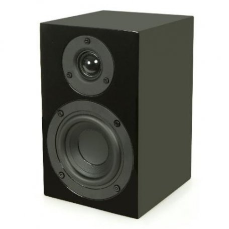 Pro-Ject Speaker Box 4 piano black