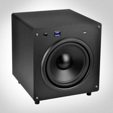 Velodyne Wi-Q 10 black