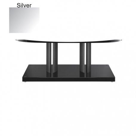 B&W FS-HTM D3 silver