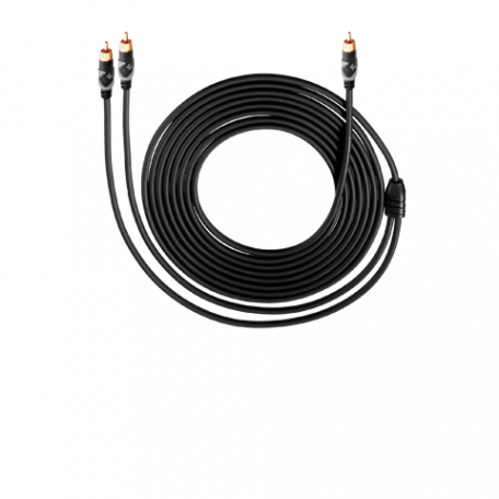 Oehlbach Easy Connect Y-cable 5,0 m (151)