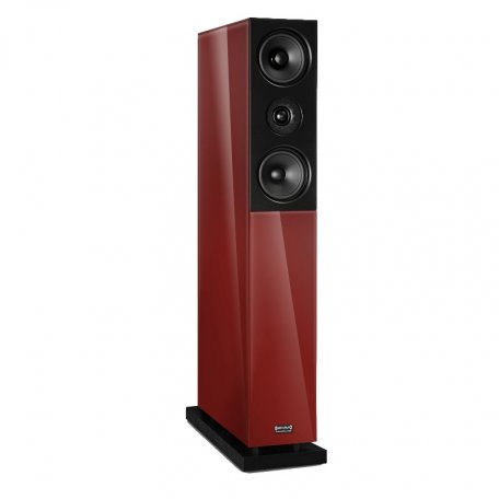 Audio Physic CLASSIC 30 -Glass Purple Red (RAL3004) high gloss-