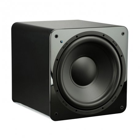 SVS SB-1000 piano black
