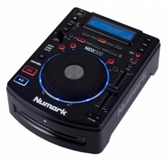 Numark NDX500,