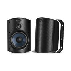 Polk Audio Atrium 5 black (пара)