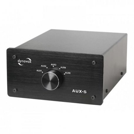 Dynavox AUX-S BL (206410)