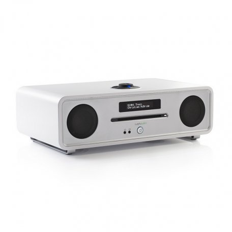 Ruark Audio R4MK3 soft white