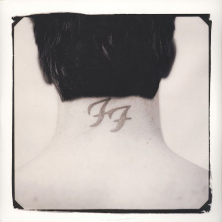 Foo Fighters THERE IS NOTHING LEFT TO LOSE (180 Gram)