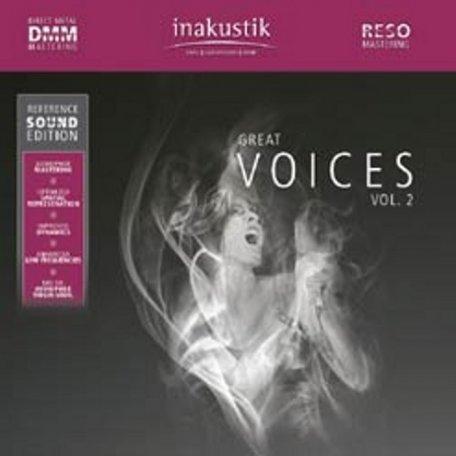 In-Akustik Great Voices Vol 2 LP