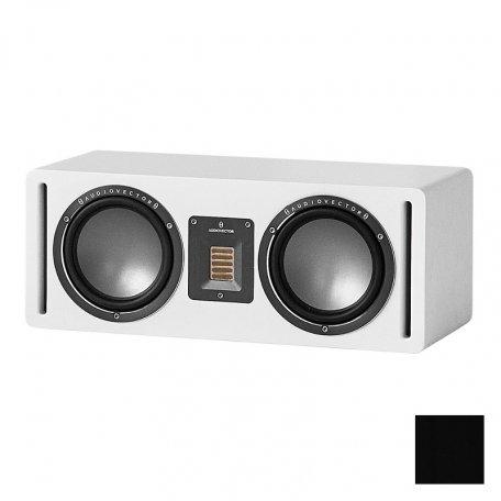 Audiovector QR C Black Piano
