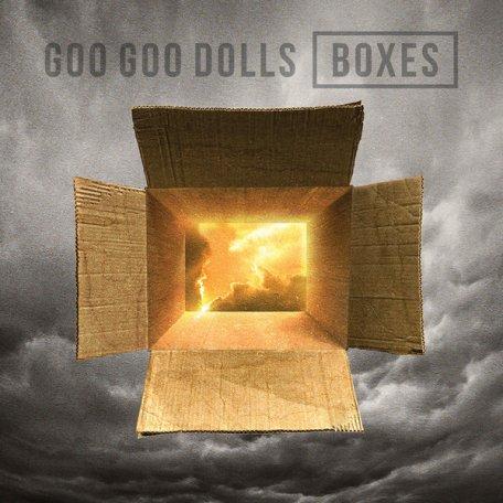 Goo Goo Dolls BOXES (140 Gram)