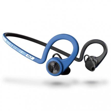 Plantronics BackBeat Fit blue/black