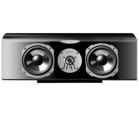Quadral Signo Avantgarde 10 Base black high gloss