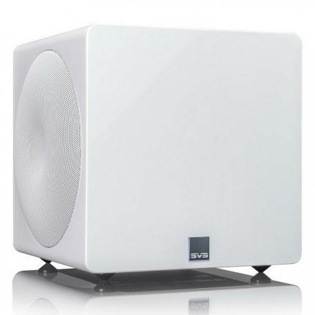 SVS 3000 Micro white gloss