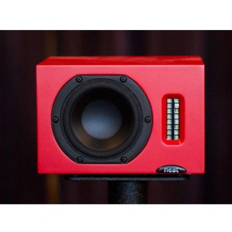 NEAT acoustics IOTA red flame