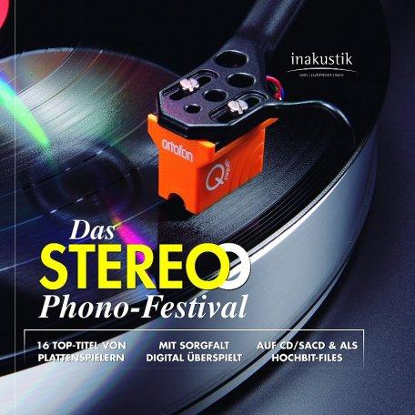 In-Akustik Das Stereo Phono-Festival #0167929