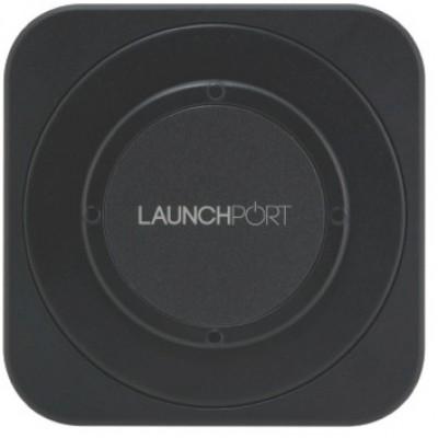 iPort LaunchPort WallStation black