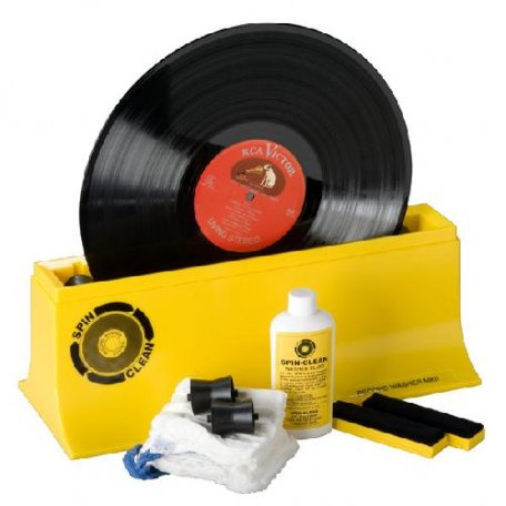 Pro-Ject SPIN-CLEAN RECORD WASHER SYSTEM MKII