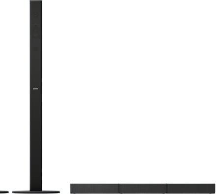 Sony Домашний кинотеатр в одной коробке HT-S700RF