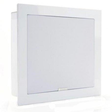 Monitor Audio SoundFrame 3 On Wall white