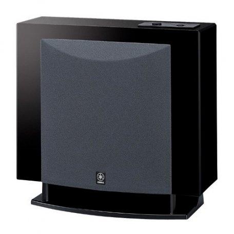 Yamaha YST-FSW100 piano black
