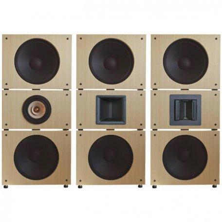 Напольная акустика Pure Audio Project Trio 15 TB