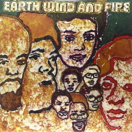 WM EARTH, WIND & FIRE (180 Gram)