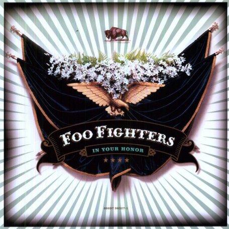 Foo Fighters IN YOUR HONOR (180 Gram)
