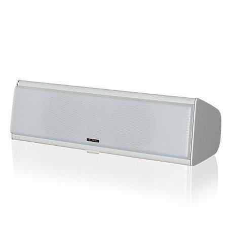 Piega Premium Center Large W white matt laquer/white matt laquer