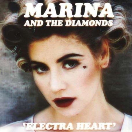 Marina & The Diamonds ELECTRA HEART (Gatefold)