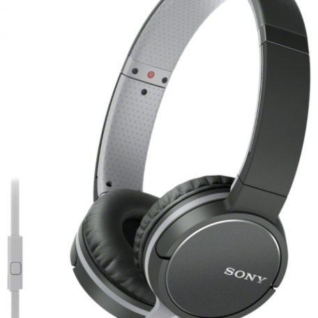 Sony MDR-ZX660AP black