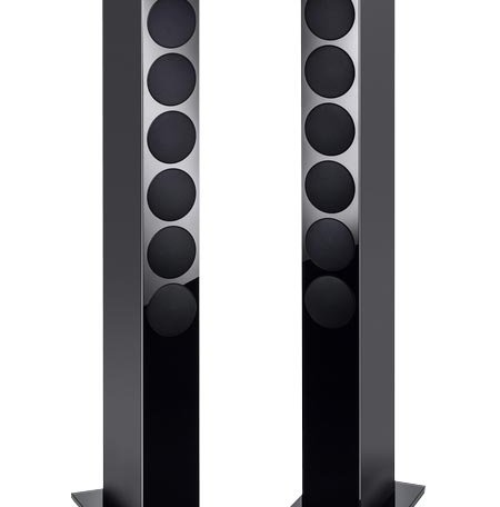 Revox Prestige G140 black