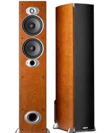 Polk Audio RTi A5 cherry (пара)